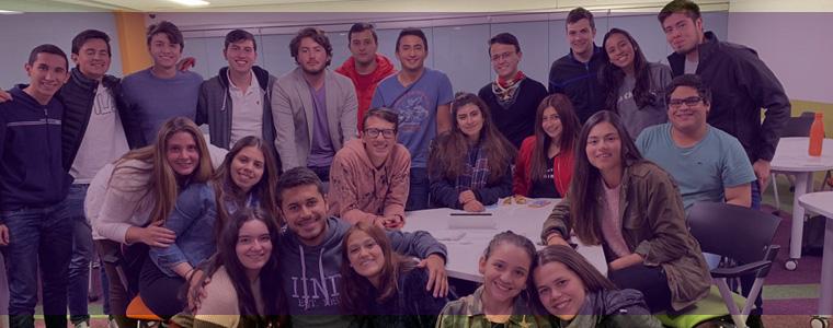 Estudiantes | Uniandes